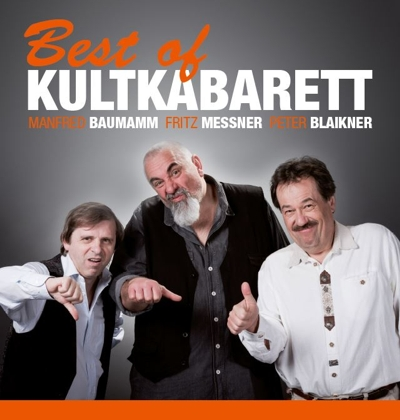 Best of Kultkabarett Plakat